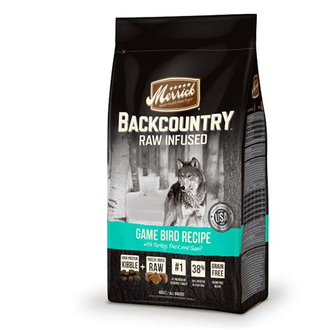 merrick backcountry food merrick pet care backcountry ancestral canine diet