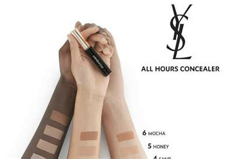 Fab Site Yslcom by Here S Why Fans Are Slamming Ysl S Concealers