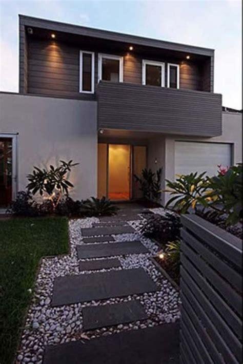 modern landscaping ideas for backyard 44 incredible modern front yard landscaping ideas modern front yard yard