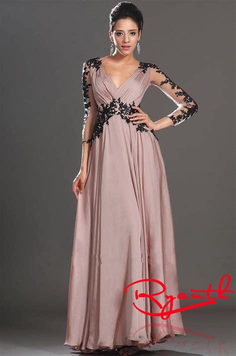 aliexpress dresses aliexpress com buy vestidos de festa vestido longo 3 4