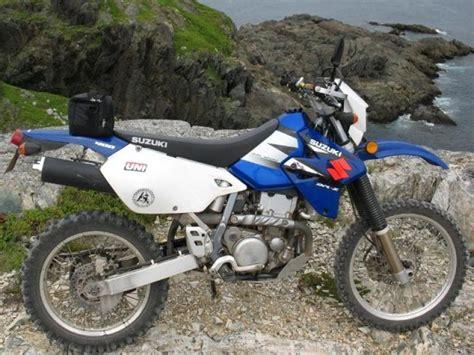 Suzuki Drz 400 Tires 2005 Suzuki Dr Z 400 S Moto Zombdrive