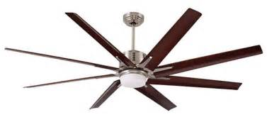 big ceiling fans fave five large ceiling fans design matters by lumens