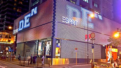 Esprit Price In Hong Kong esprit sells hong kong offices to free inside retail asia