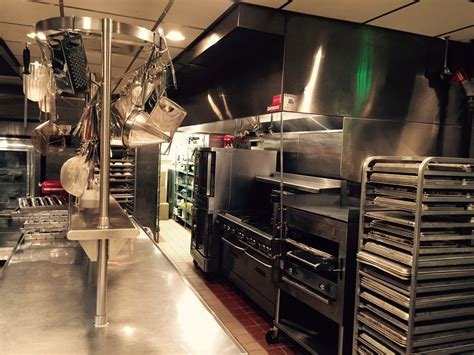 Kitchen Exhaust Systems Importance Of Cleaning Kitchen Exhaust System Baffle