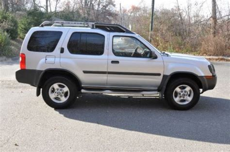 find used 2002 nissan xterra xe sport utility 4 door 3 3l in huntington beach california purchase used 2002 nissan xterra xe sport utility 4 door 3 3l no reserve leather 4x4 clean in