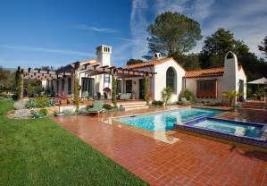 Spanish For Home by Spanish House Home Inspiration Sources