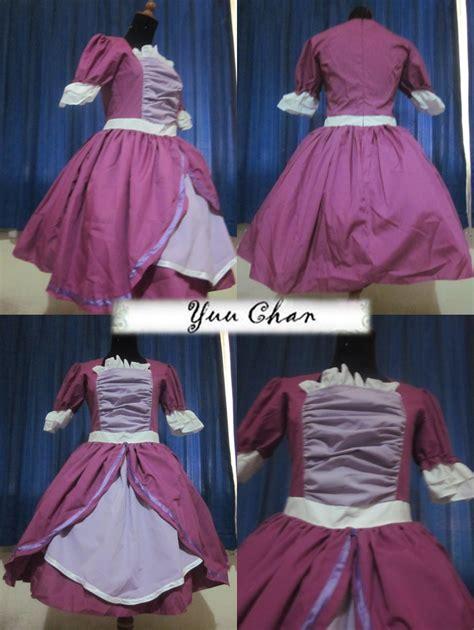 Baju Tidur Kaos Panjang Ready Stok costume ready stock items