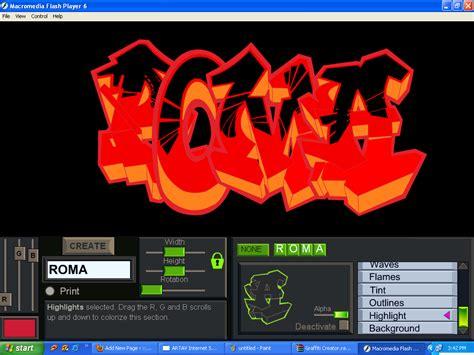membuat sul facebook graffiti 10 graffiti creator gt gt buat graffiti kreasimu sendiri