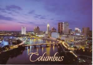 skowt s postcard travels columbus ohio at
