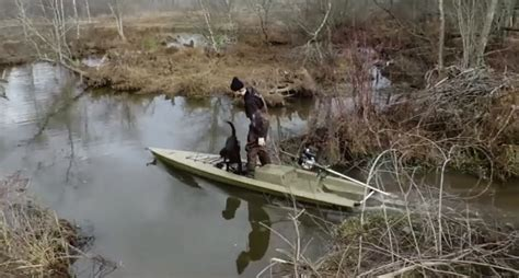 drift boat duck hunting is the solo skiff really the ultimate fishing machine