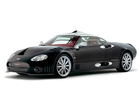 spyker c8 spyder 12 side angle 1280x960 wallpaper