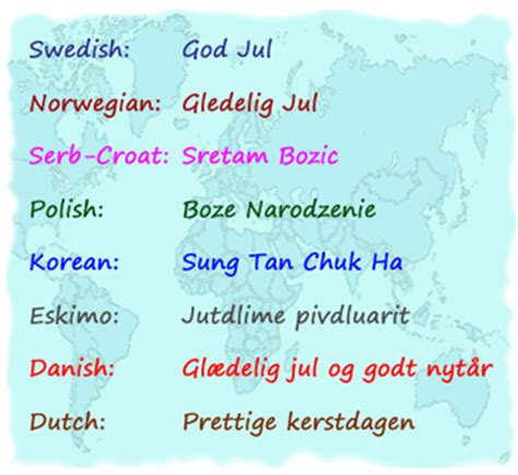 tory411 merry christmas in different languages