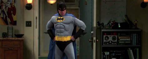 Jual Dvd West Series The Big Theory 1 6 Lengkap the big theory va accueillir un batman pour
