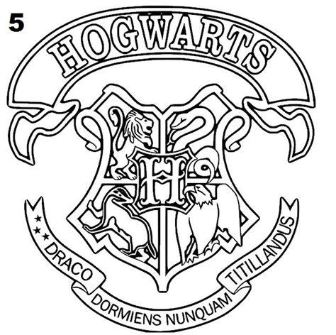 Hogwarts Acceptance Letter Logo Image Gallery Hogwarts Logo