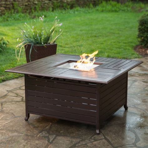 hayneedle pit table 17 best ideas about propane pits on diy