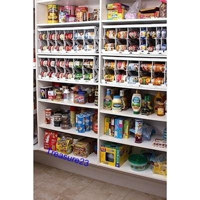 23 best images about food storage on shelves