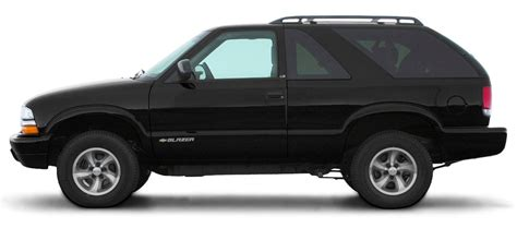 amazoncom  chevrolet blazer reviews images