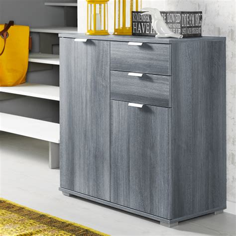 Large Wooden Storage Cabinets by Sideboard Cabinet Modern Wooden Large Storage Commode High