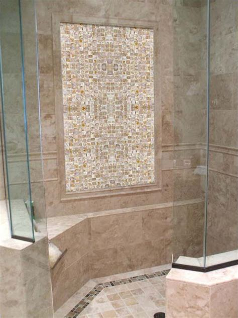 Of Pearl Floor Tile by Of Pearl Tile Shower Wall And Floor Backsplash