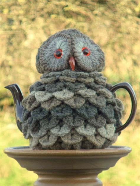 owl tea cosy knitting pattern free 17 best images about crochet holidays toys on