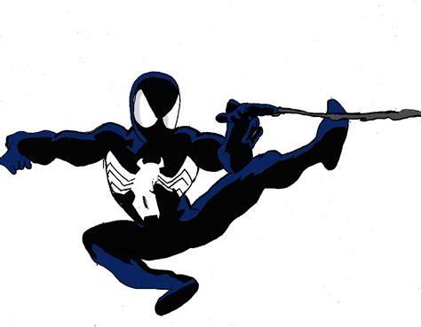 spiderman swinging games symbiote spiderman swinging by segavenom on deviantart