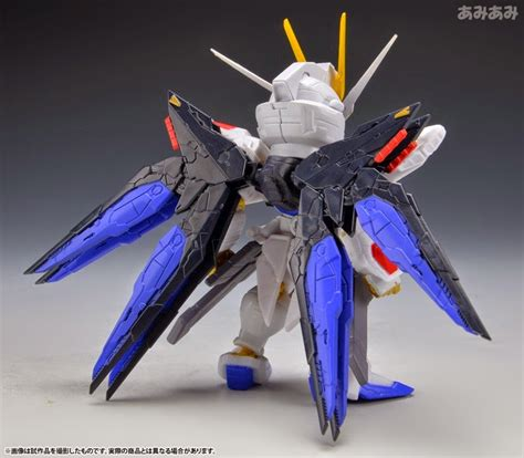 Nxedge Strike Gundam nxedge style ms unit strike freedom gundam