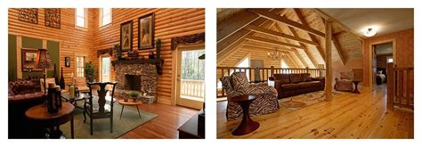 Pictures Of Log Home Interiors by Log Homes Log Cabin Kits Southland Log Homes