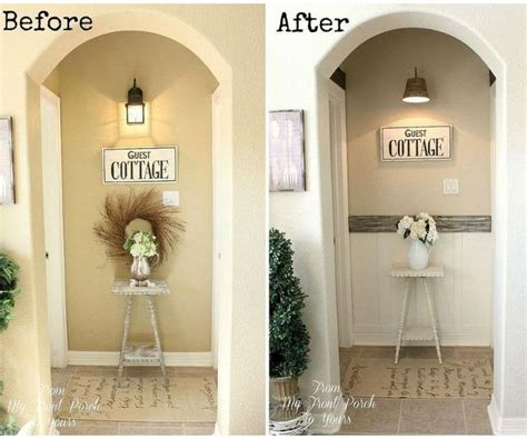 Cheap Wainscoting by Inexpensive Diy Wainscoting Fix Guest Rooms Tutorials