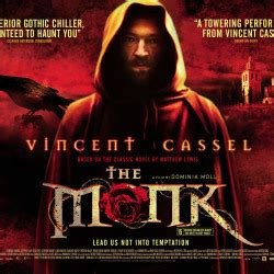 The Monk Who Cast A Spell
