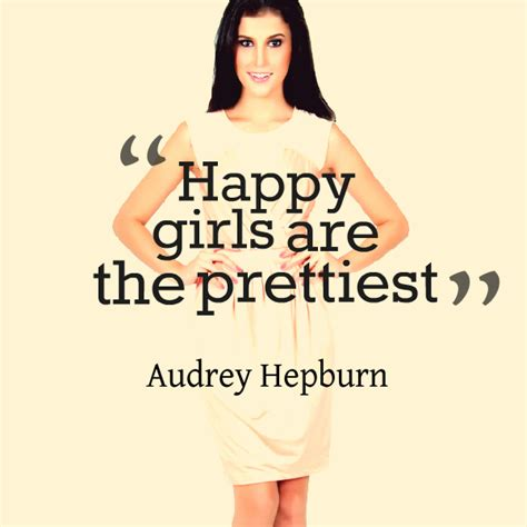 Happy Are The Prettiest Quotes Image Quotes At Relatably