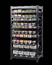 do you enough food storage shelf preparedness pro