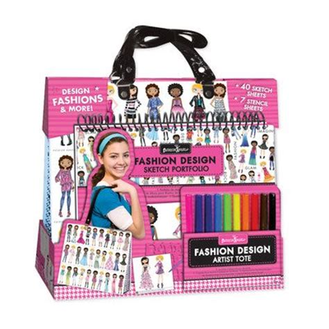 fashion design kits for 12 year olds most popular toys for 10 year old girls webnuggetz com