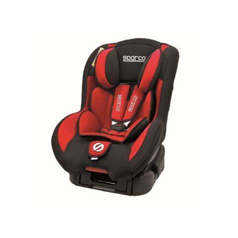 siege auto bebe sparco f500k