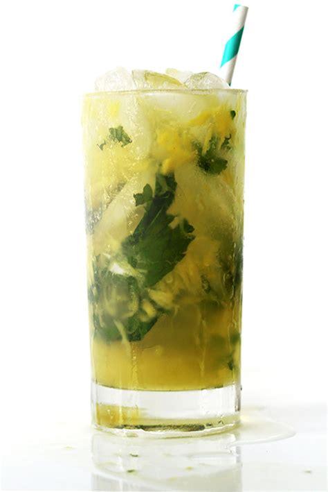 pineapple mojito recipe 15 mojito recipes to shake up the weekend