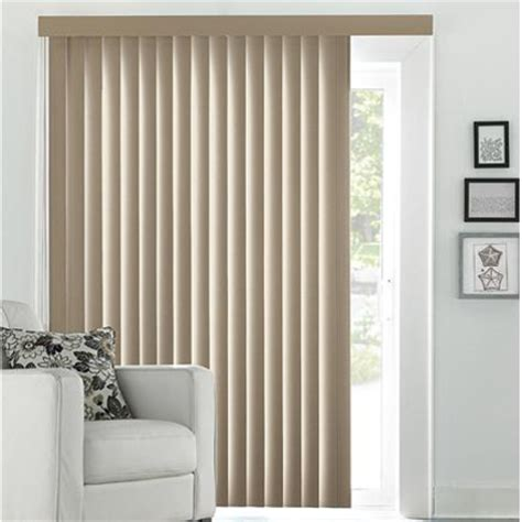 sears window coverings chamberie damask look pvc vertical blinds sears canada