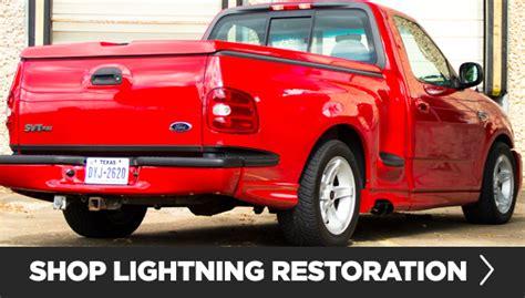 ford lightning parts ford f150 lightning parts svt lightning parts lmr