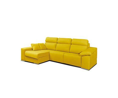 sofas de dos plazas electricos chaisse longue con dos relax el 233 ctricos alban