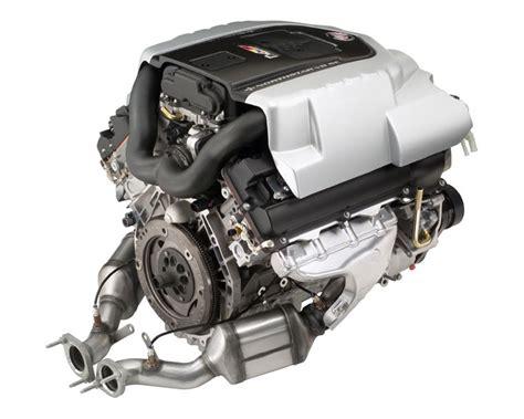 Cadillac Xlr V Engine by 2008 Cadillac Xlr V 4 4l V8 Supercharged Engine Picture