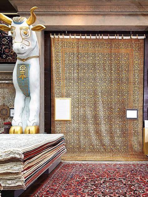 teppich dänisch teppiche um 500 000 gestohlen noe orf at