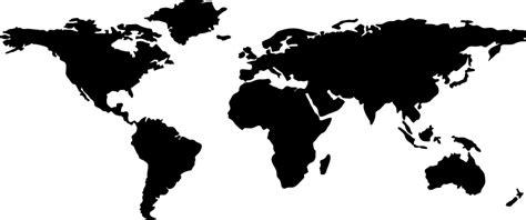 mapa mundi png mapa