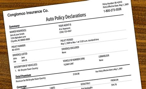 How To Make Car Insurance Papers - average driver has had same car insurance for 12 years