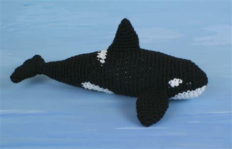 amigurumi pattern whale blog planetjune by june gilbank 187 orca killer whale