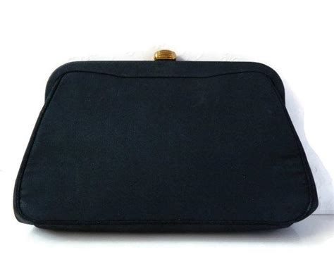 Koobas Antique And Ebany Mackenzie Embossed Clutches by Designer Black Clutch Bags Www Imgkid The Image