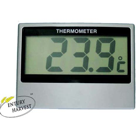 room thermometers room temperature