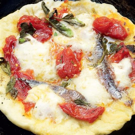 Want Ultracrisp Pizza Try Pan Frying It by Fried Pizza The Happy Foodie