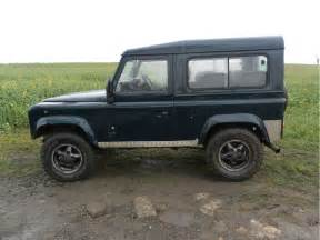 7 seater land rover used land rover defender 90 7 seater