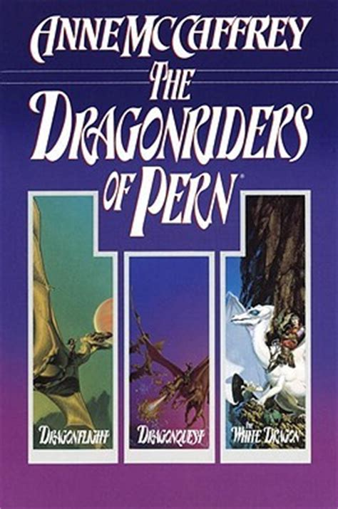 with the the s riders books the dragonriders of pern dragonriders of pern 1 3 by