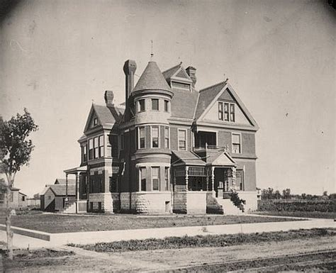 haunted houses in wichita ks photo of the jacob henry aley mansion at 1505 north fairview in wichita ks this