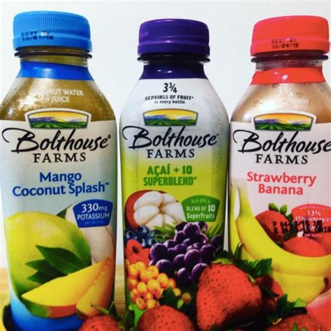 Detox Farm by Recently Did A 72 Hour Cleanse Using The Bolthouse Farms