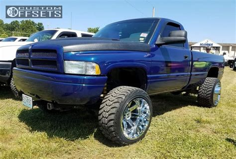 1999 dodge ram 2500 lift kit 1999 dodge ram 2500 hostile alpha lift leveling kit